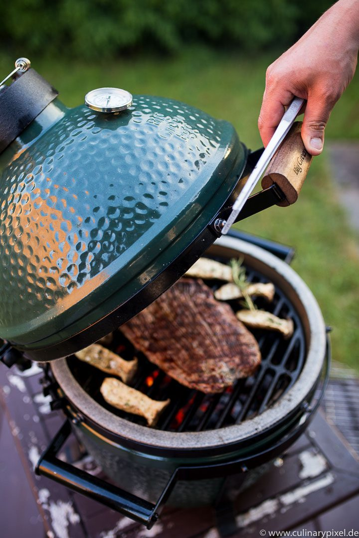 Big Green Egg MiniMaxx