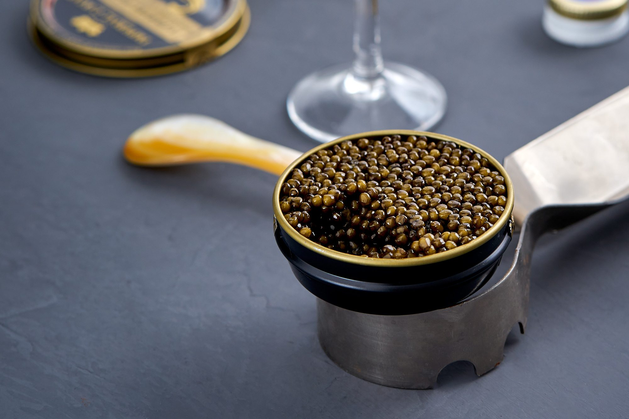 Imperial Caviar Auslese